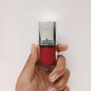 Maybelline Sensational Lip Tint