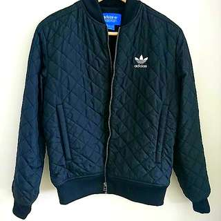 Adidas Stitched Bomber Jacket Japan Edition