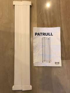 safety gate extension • ikea patrull