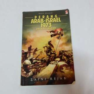 Preloved Novel Sejarah