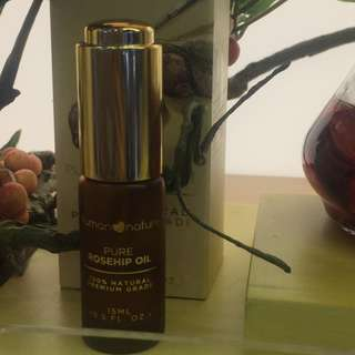 Human Nature Pure Rosehip Oil