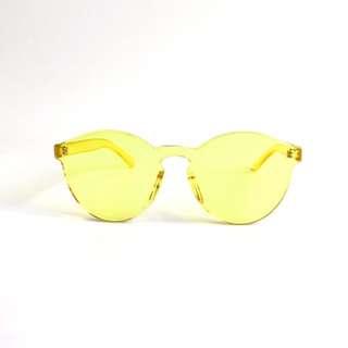 Candy Retro Sunglasses Kacamata Vintage
