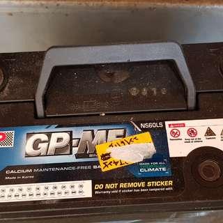 Battery NS60LS