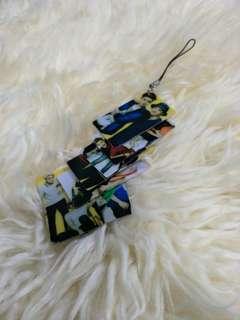 EXO key chain