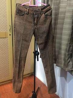 Celana Jeans Penshope original (zara bershka hnm pull and bear)