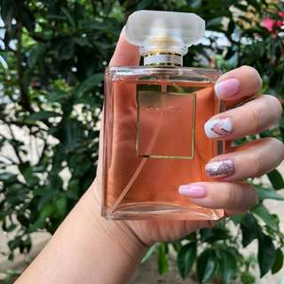 Coco parfume