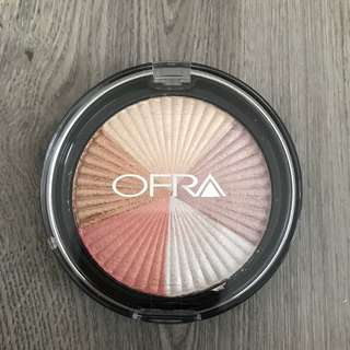Brand new Ofra Highligher in Beverly Hills