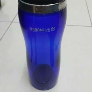 Water Tumbler (UrbanLive NTV7)