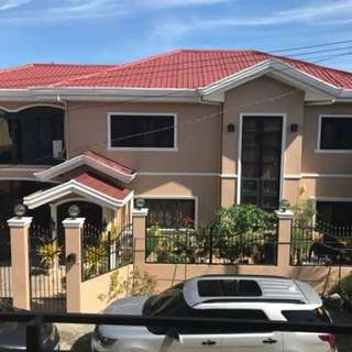 FOR SALE - 4-bedroom House & Lot in Yati, Lilo-an