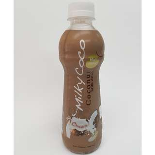MilkyCoco Chocolate flavour (Carton of 24*300ml)