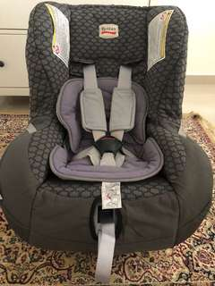 Britax Baby/Child Car Seat
