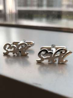 Tailor made Cufflinks