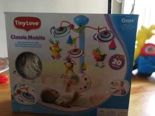 Classic developmental mobile 0months plus