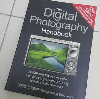 Photography skills book