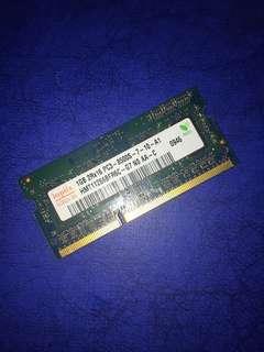 DDR3 1GB - 8500S