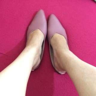 Alen's Mules, Half Shoes, Flat Shoes,