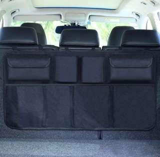 Car / SUV multifunctional storage bag