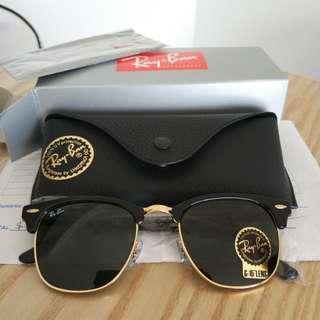 Ray Ban 太陽眼鏡 (rayban sunglass)