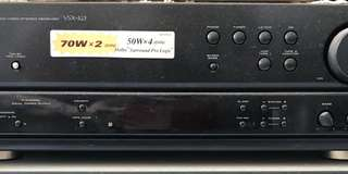 Pioneer Audio/Video Stereo Receiver VSX-425