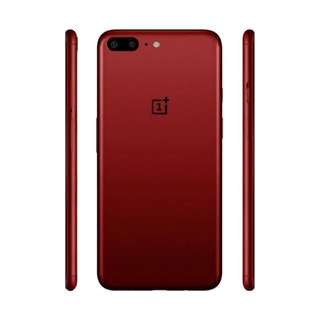 One Plus 5T 8/128GB Kredit Termudah