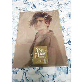 Sexy, Free & Single L-Holder Official SUM Goods - Kyuhyun