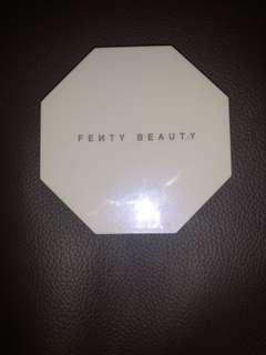 FEBTY BEAUTY KILLAWATT 99%new highlights eyeshadow blush