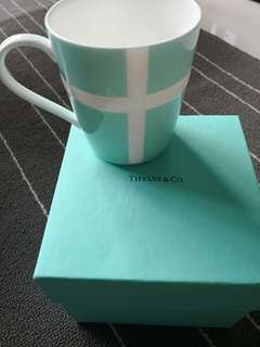 Tiffany & Co Cup