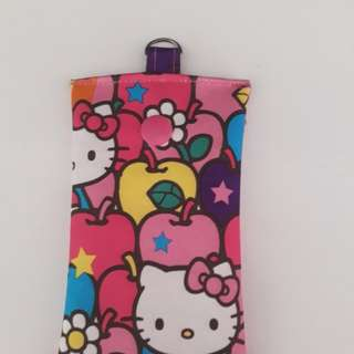 Jujube x Hello Kitty card holder