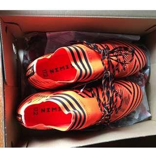 Adidas Nemeziz 17.2 Football Boots (US9)