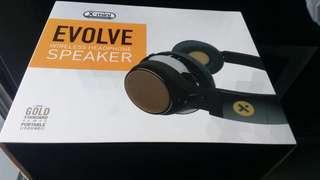 Xplore speaker Cumberland headphones