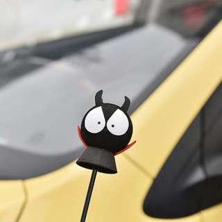 Devil. Antenna