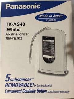 Panasonic TK-AS40