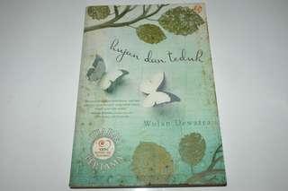 Novel Hujan dan Teduh - Wulan Dewatra