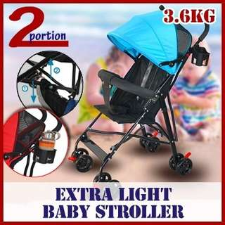 Strollers Baby