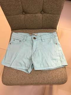 Zara Women Short Pants
