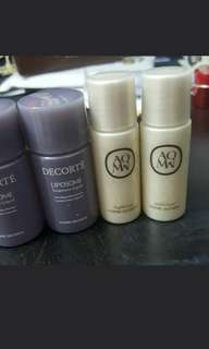 🚚 BN Cosme Decorte AQMW Repletion and liposome treatment liquid