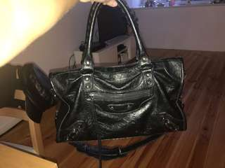 BALENCIAGA GIANT BAG