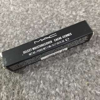 #BONUSMARET Preloved MAC Select Moisturecover