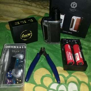 Therion DNA 133