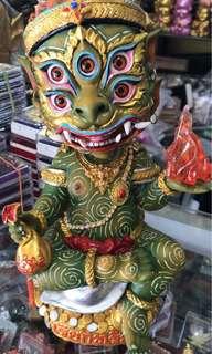 Bucha -4hu5ta lucky Monster (56) pre-book only