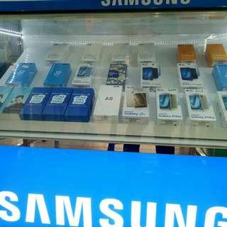 Berbagai Merk Samsung bisa Dicicil