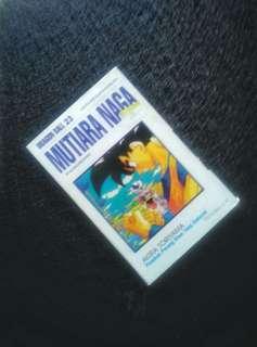Mutiara Naga