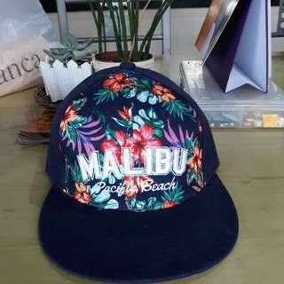 Malibu Blue Cap