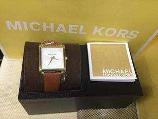 M*K. Watch authentic sale!!!