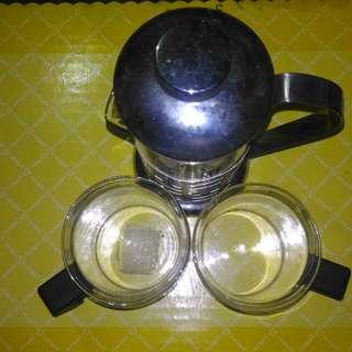 Coffee/Tea Filter set