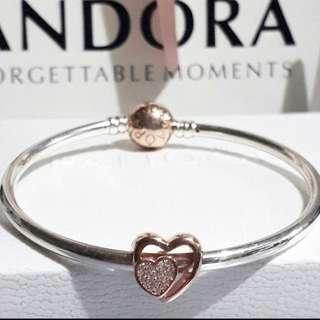 Pandora Bracelet Sale Set