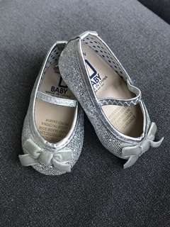 BN Sparkly Baby Shoes