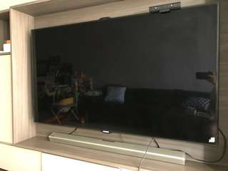 Samsung LED TV Series 7 -55'