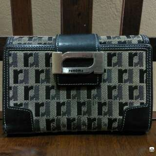 Wallet Renoma Paris