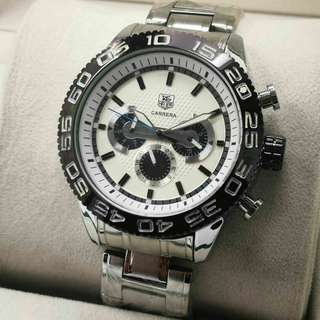 TAG HEUER /FOSSIL AUTOMATIC